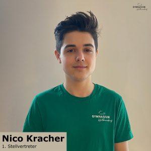 Nico Kracher